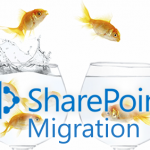 migration sharepoint